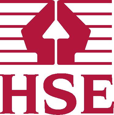 Health and Safety Executive logo